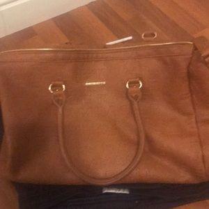 Rampage Shoulder Bag